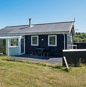 Holiday Home Lokken Xxxi photos Exterior