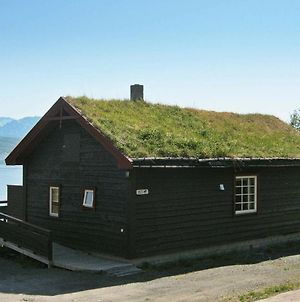Three-Bedroom Holiday Home In Hamnvik 1 photos Exterior