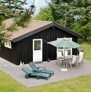 Two-Bedroom Holiday Home In Hirtshals 3 photos Exterior