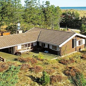 Three-Bedroom Holiday Home In Jerup 14 photos Exterior