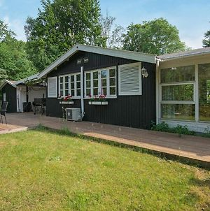 Two-Bedroom Holiday Home In Ebeltoft 18 photos Exterior