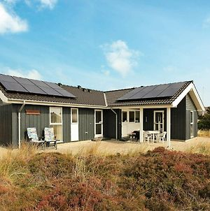Three-Bedroom Holiday Home In Blavand 59 photos Exterior