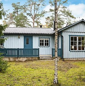 Two-Bedroom Holiday Home In Ystad photos Exterior