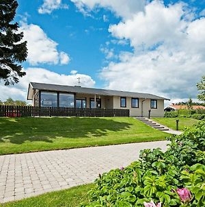 Three-Bedroom Holiday Home In Juelsminde 21 photos Exterior