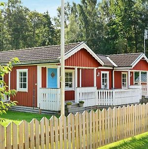 One-Bedroom Holiday Home In Odeshog 2 photos Exterior