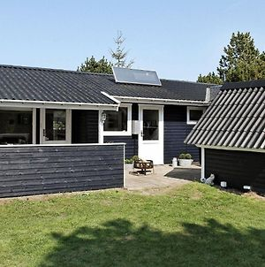 Three-Bedroom Holiday Home In Rodby 32 photos Exterior