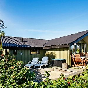 Three-Bedroom Holiday Home In Lemvig 8 photos Exterior