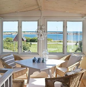 Three-Bedroom Holiday Home In Solvesborg 4 photos Exterior