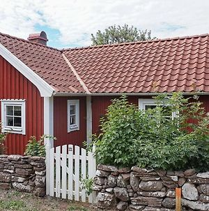Holiday Home Borgholm V photos Exterior