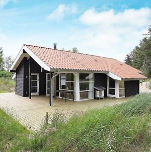 Two-Bedroom Holiday Home In Skagen 13 photos Exterior