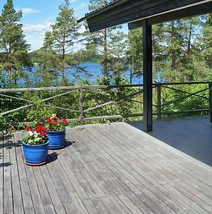 Holiday Home Figeholm II photos Exterior