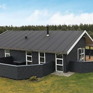 Holiday Home Lokken IX photos Exterior