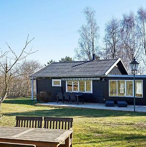 Holiday Home Hasle III photos Exterior