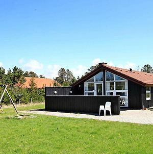 Three-Bedroom Holiday Home In Blavand 87 photos Exterior