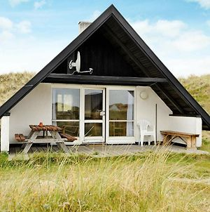 Two-Bedroom Holiday Home In Ringkobing 24 photos Exterior