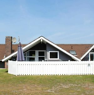 Four-Bedroom Holiday Home In Blavand 45 photos Exterior