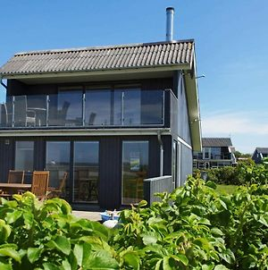 Three-Bedroom Holiday Home In Hemmet 89 photos Exterior