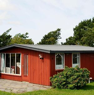Two-Bedroom Holiday Home In Lemvig 22 photos Exterior