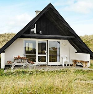 Two-Bedroom Holiday Home In Ringkobing 23 photos Exterior