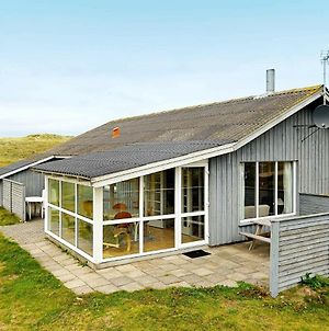 Four Bedroom Holiday Home In Harboore 11 photos Exterior