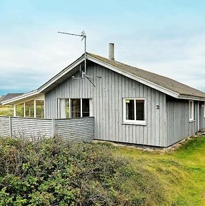 Four-Bedroom Holiday Home In Harboore 11 photos Exterior