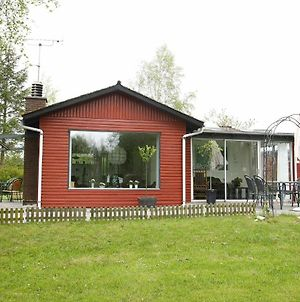Two-Bedroom Holiday Home In Ebeltoft 27 photos Exterior