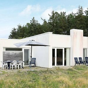 Three-Bedroom Holiday Home In Albaek 50 photos Exterior