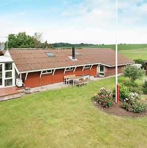 Three-Bedroom Holiday Home In Ronde 4 photos Exterior