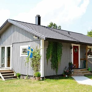 Two-Bedroom Holiday Home In Ryssby photos Exterior