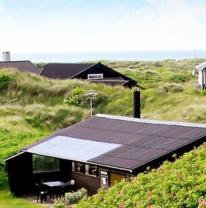 Two-Bedroom Holiday Home In Lokken 25 photos Exterior