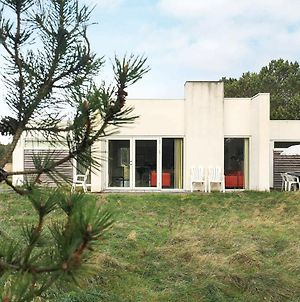 Three-Bedroom Holiday Home In Albaek 53 photos Exterior
