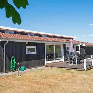 Holiday Home Knebel XI photos Exterior