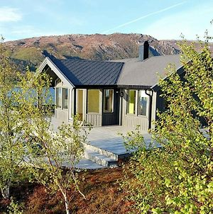 Three-Bedroom Holiday Home In Inndyr photos Exterior