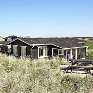 Two-Bedroom Holiday Home In Lokken 29 photos Exterior