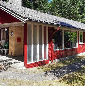 Holiday Home Hadsund Xxxvi photos Exterior
