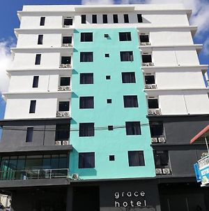 Grace Hotel Semporna photos Exterior