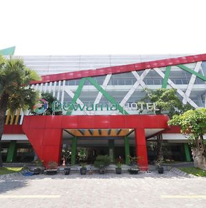 Dewarna Hotel And Convention Bojonegoro photos Exterior