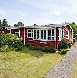 Two-Bedroom Holiday Home In Vig 2 photos Exterior
