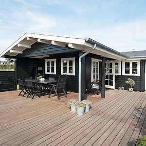 Holiday Home Pot Strandby VI photos Exterior