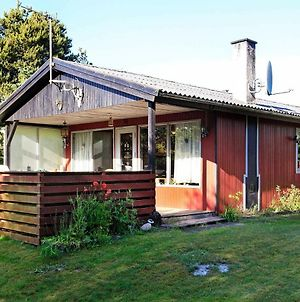 Holiday Home Mikkelmark photos Exterior