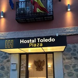 Hostal Toledo Plaza photos Exterior
