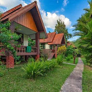 Khao Sok Riverfront Resort photos Exterior