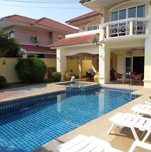 4 Bedroom Villa Private Pool Central Pattaya 15 Min Away photos Exterior