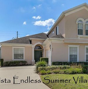 Orista Endless Summer Villa photos Exterior