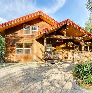 Money Creek Lodge - 5 Bed 2 Bath Vacation Home In Skykomish photos Exterior