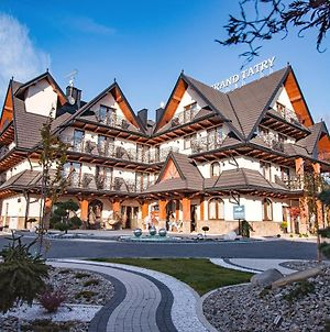 Grand Tatry photos Exterior