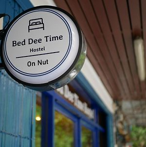 Bed Dee Time Hostel photos Exterior