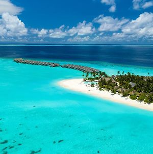 Baglioni Resort Maldives - The Leading Hotels Of The World photos Exterior