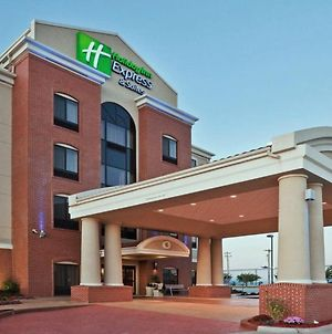 Holiday Inn Express Greensburg, An Ihg Hotel photos Exterior