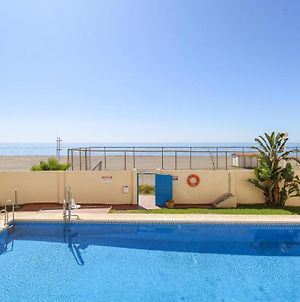 Stunning Apartment In El Morche W/ Outdoor Swimming Pool, Wifi And 1 Bedrooms photos Exterior